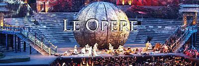 Foto Le Opere di Puccini