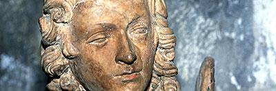 Foto S.Gennaro e l'angelo di Da Vinci