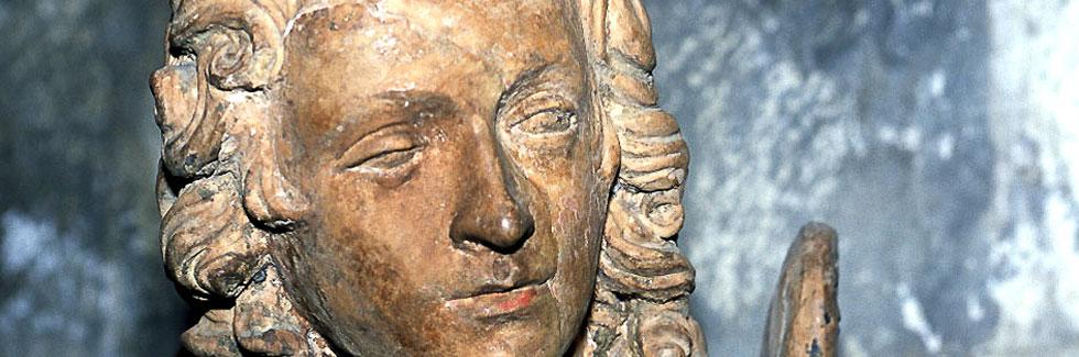 S.Gennaro e l'angelo di Da Vinci