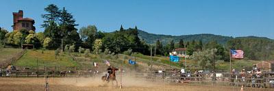 Foto Il parco della Rimembranza a Mutigliano