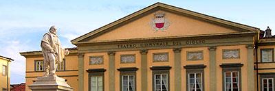 Foto Lucca - Teatro del Gglio