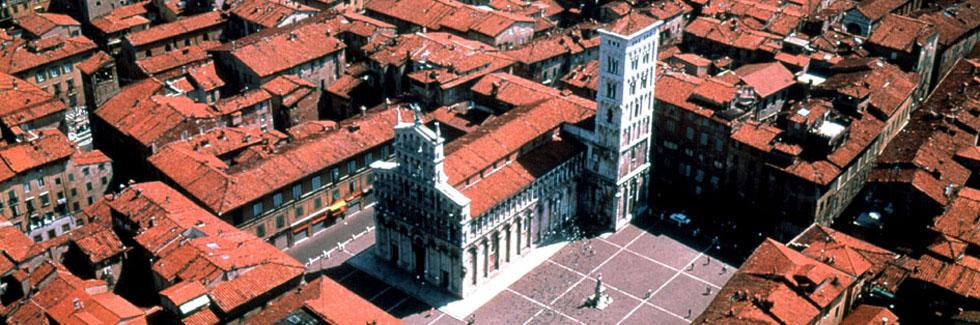 Chiesa di San Michele - Lucca