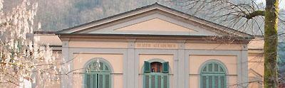 Foto Bagni di Lucca - Teatro