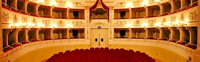 Foto Castelnuovo G.na - Teatro Alfieri