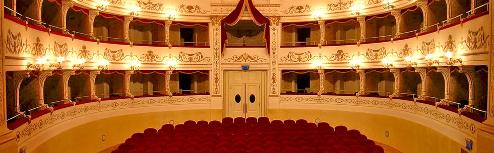 Castelnuovo G.na - Teatro Alfieri