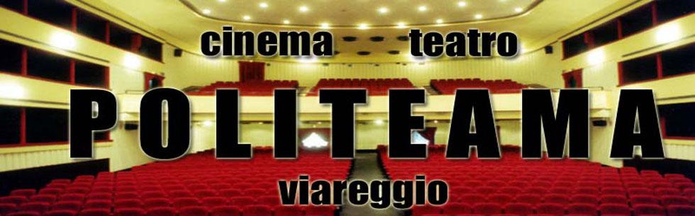 Viareggio - Teatro Politeama