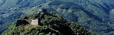 Foto La Fortezza delle Verrucole