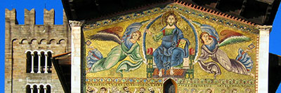 Foto Basilica di San Frediano - Lucca