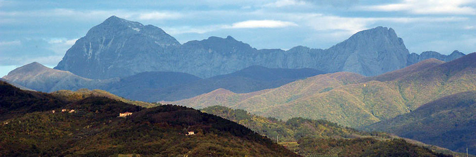 Il Parco Regionale delle Alpi Apuane