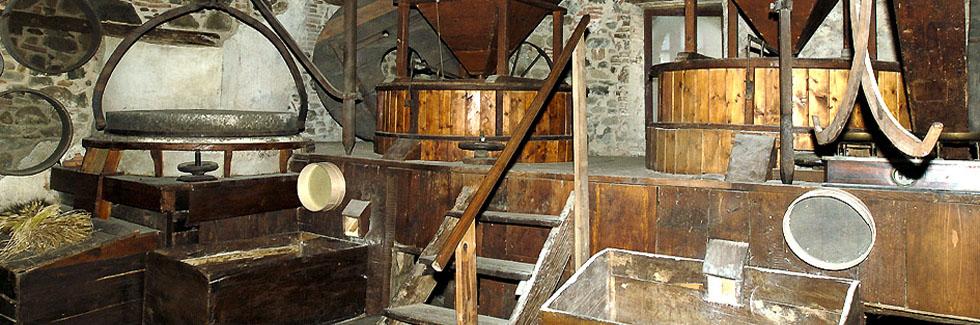 Museo Molino del Menicone