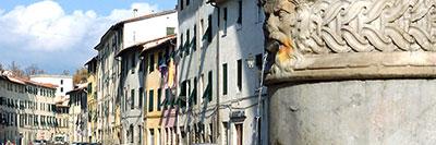Foto Chiesa di San Francesco - Lucca