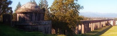 Foto Passeggiata Acquedotto del Nottolini