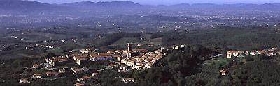 Foto Montecarlo, Padule e Compitese in MTB