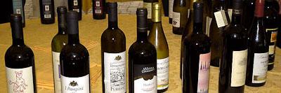 Foto Il Vino di Montecarlo