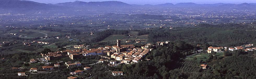 Il Vino di Montecarlo