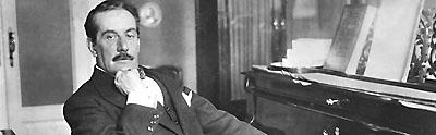 Foto Puccini - La Biografia