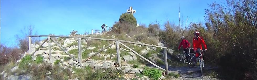 Lucca Mura - Croce di Brancoli + VideoClip