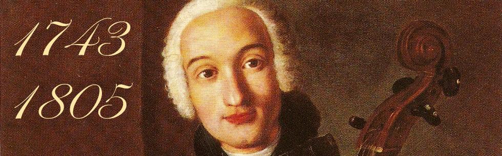 Luigi Boccherini - Compositore