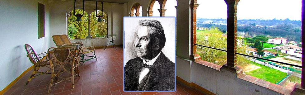 Giovanni Pascoli - Il Poeta
