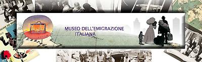 Foto Museo dell'emigrazione italiana