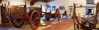 Foto Museo del Lavoro e delle Tradizioni Popolari