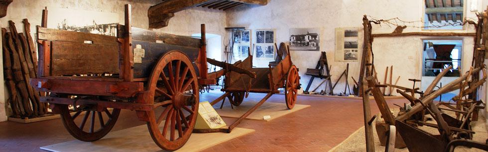 Museo del Lavoro e delle Tradizioni Popolari
