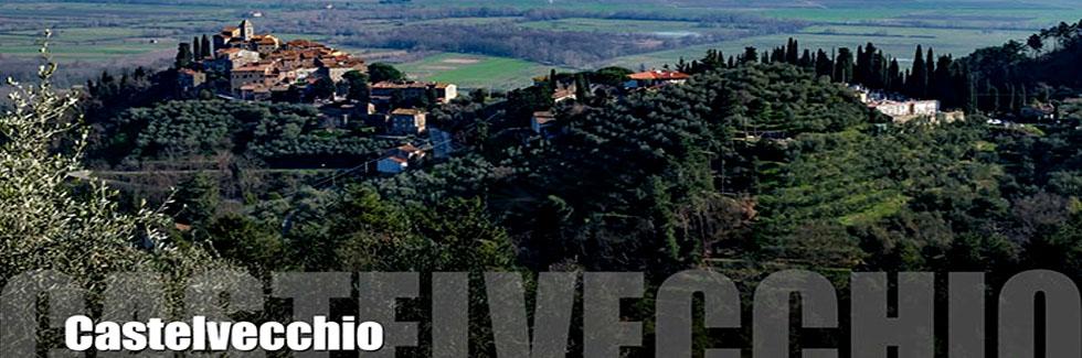 Lucca - M.te Serra - Castelvecchio di Compito + VideoClip