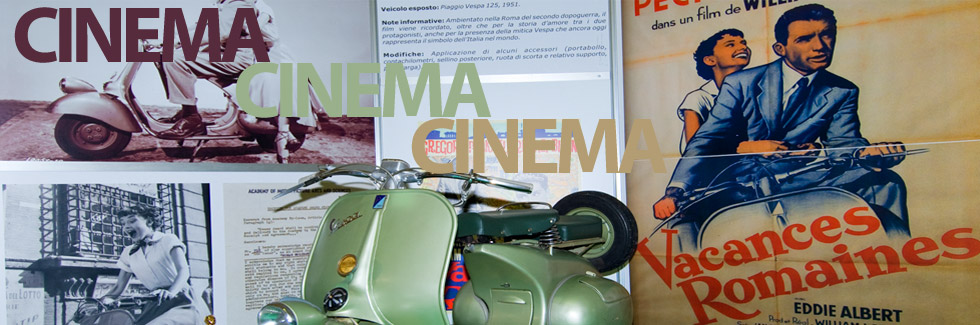 Cinema a Lucca