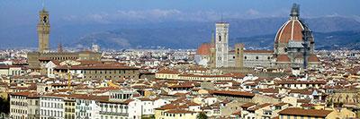 Foto Citta' di Firenze