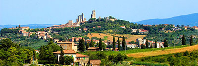 Foto Citta' di San Gimignano