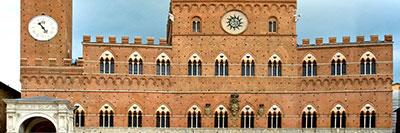 Foto Citta' di Siena