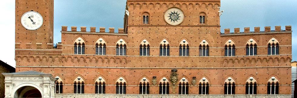 Citta' di Siena
