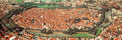 Foto La città di Lucca