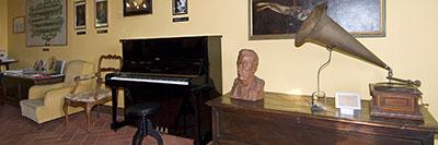 Foto Museo Puccini di Celle - Pescaglia