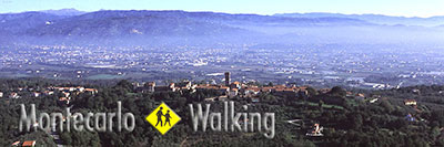 Foto Montecarlo Walking, Trekking e Bike