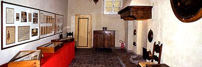 Foto Museo casa Puccini di Lucca