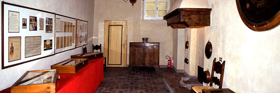 Museo casa Puccini di Lucca