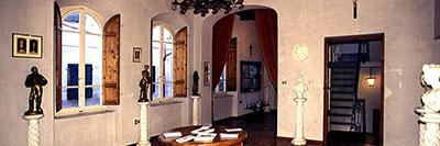 Foto Museo della figurina di gesso
