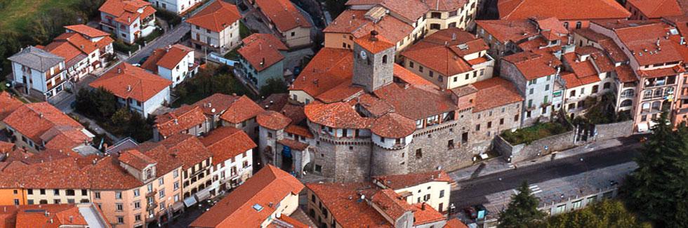 Castelnuovo e la Garfagnana