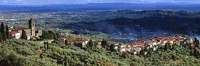 Foto La Pieve di San Gennaro