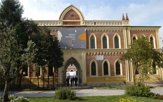 Museo Italiano del Fumetto e dell'Immagine