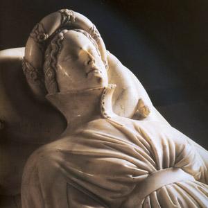 Monumento Funebre di Ilaria del Carretto