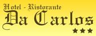 Logo Hotel Da Carlos