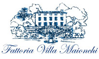 Logo Fattoria Villa Maionchi