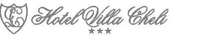 Logo Ristorante Villa Cheli
