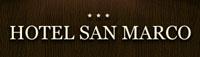Logo Hotel San Marco