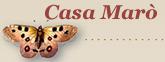 Logo Casa Maro'