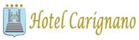 Logo HOTEL CARIGNANO