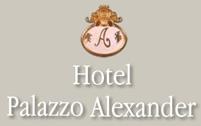 Logo Hotel Palazzo Alexander