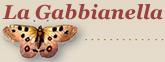 Logo La Gabbianella